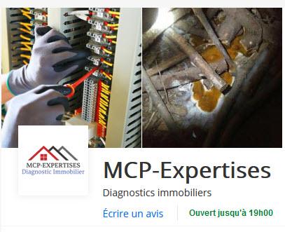 MCP sur les Pages Jaunes